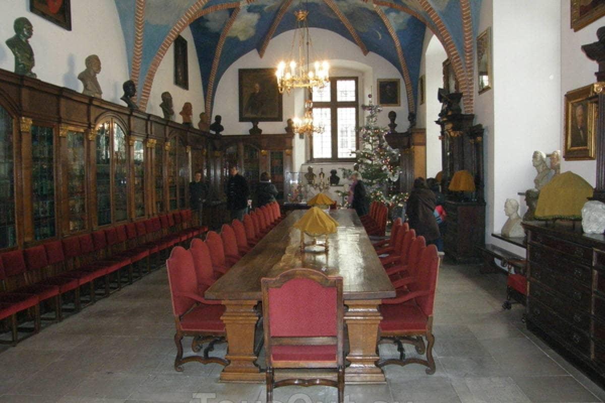 Ягеллонский университет глерея - 1