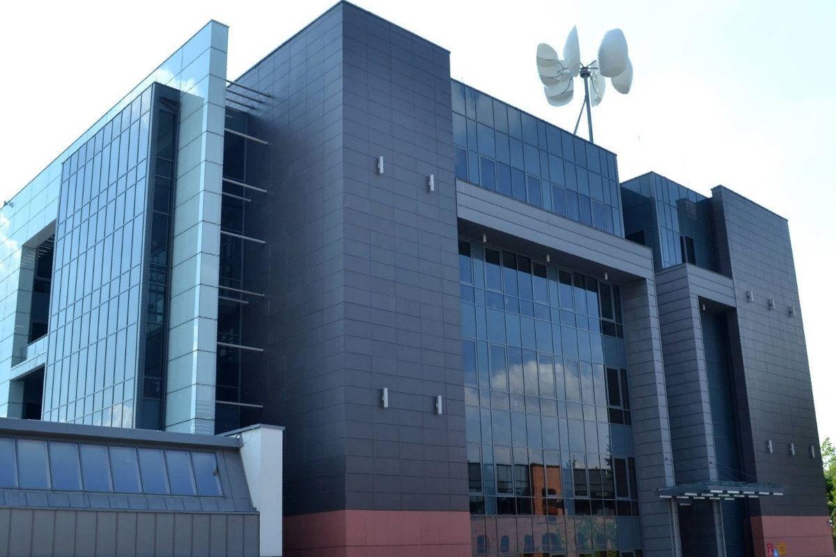 Лодзинский политехнический университет галерея 1