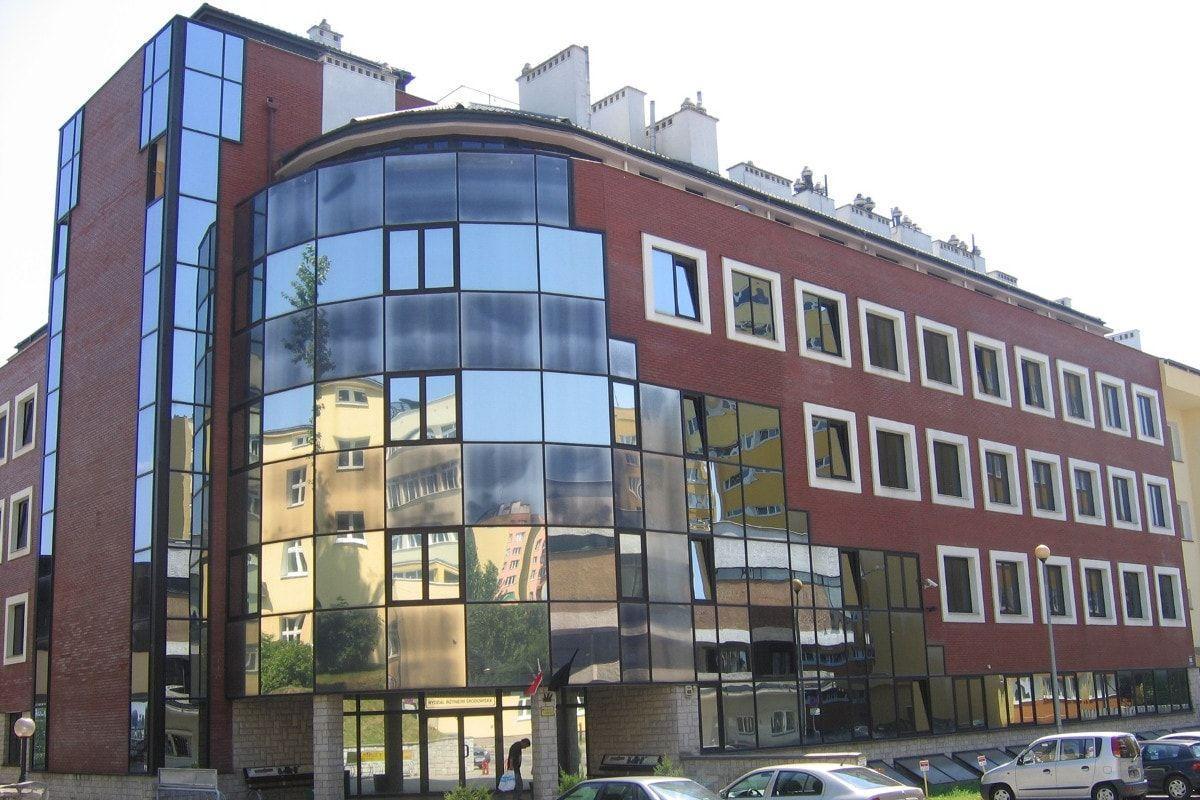 Люблинский технологический университет галерея - 3