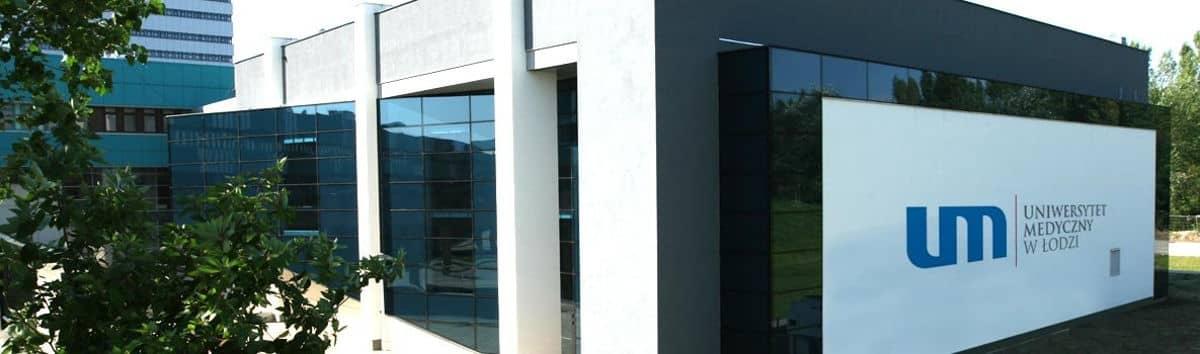 Медицинский университет в Лодзи