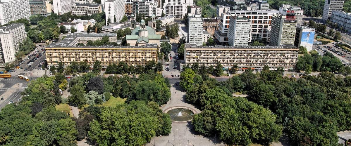 Университет финансов и менеджмента в Варшаве