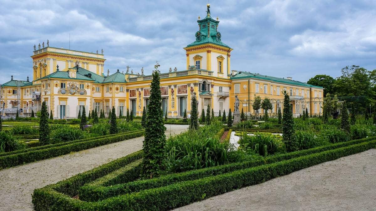 Университет Козьминского галерея - 1