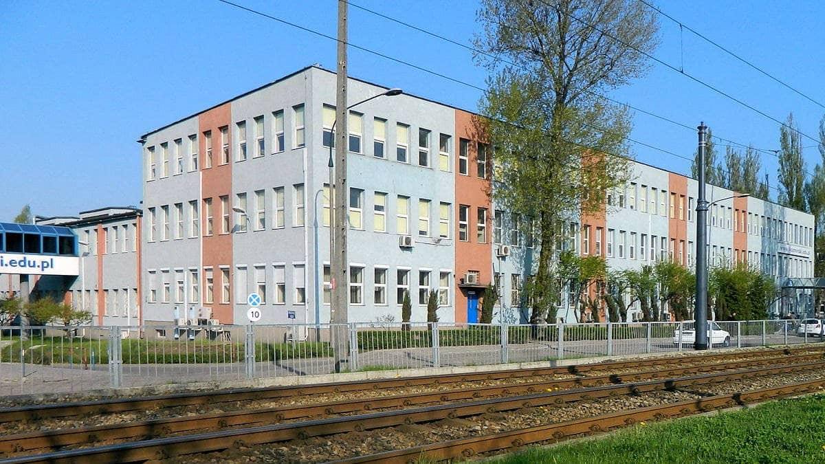 Университет Козьминского галерея - 4