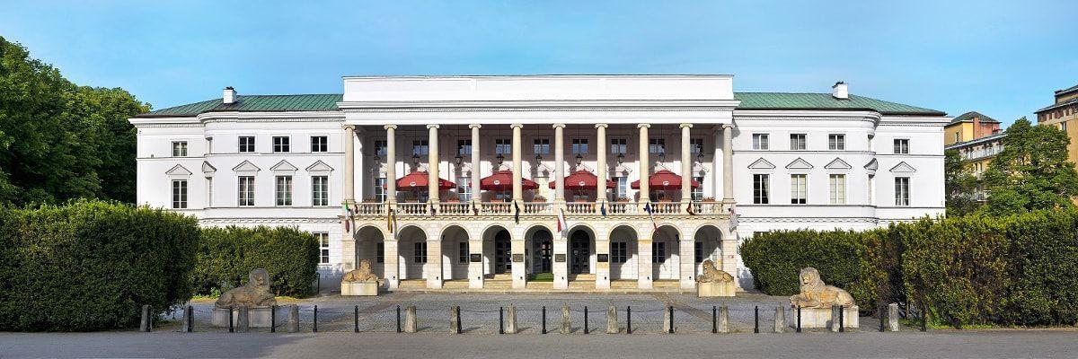 Варшавский Университет Марии Склодовской-Кюри