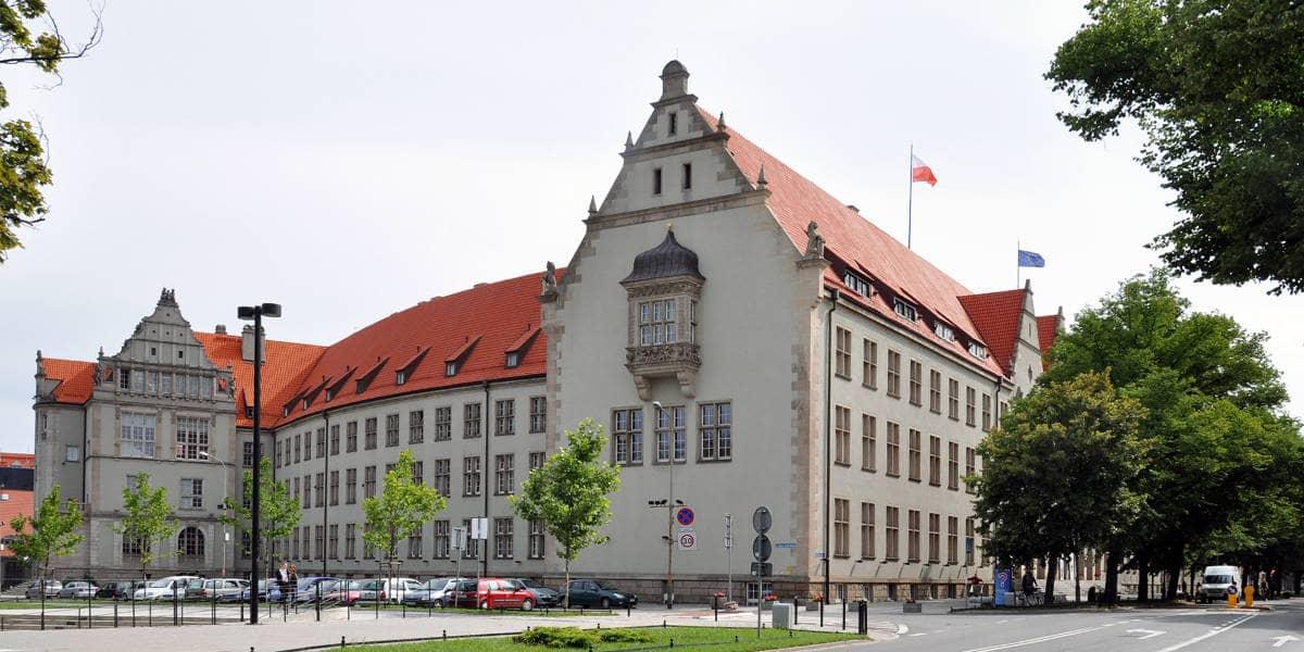 Вроцлавский политехнический институт галерея - 4
