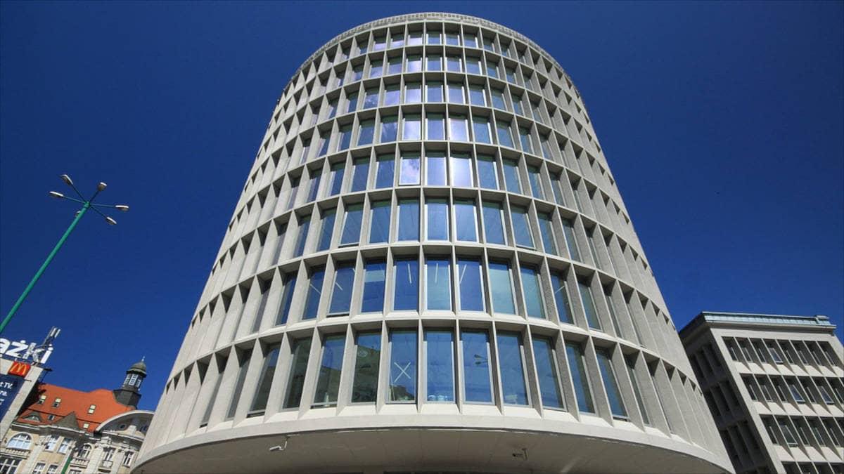 Европейская Высшая Школа Бизнеса галерея - 3