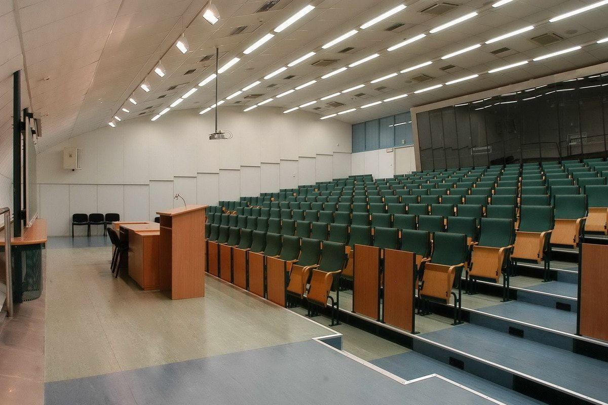 Краковский экономический университет галерея - 2