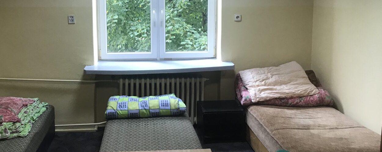 техникумы в Кракове Дембица общежитие 2