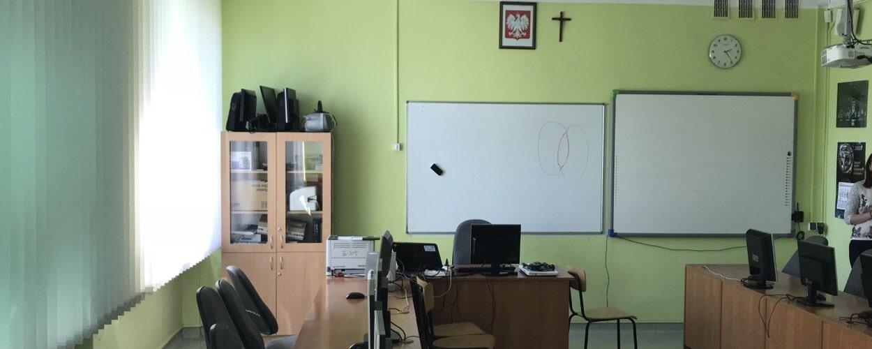 технікуми в Кракові Дембіца 2
