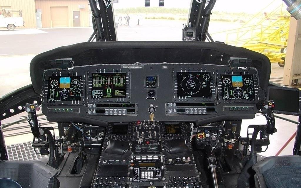 техник авионик гал 1