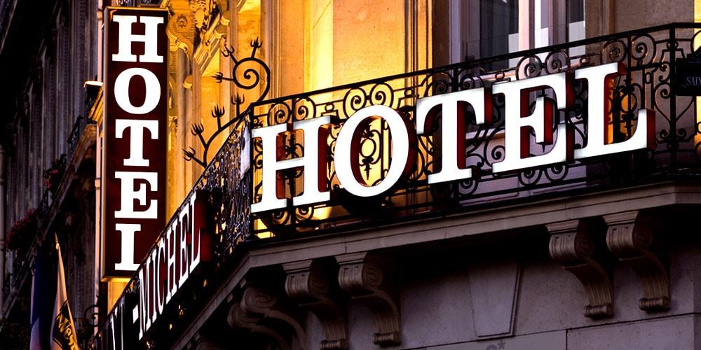 гостиничный бизнес Польша