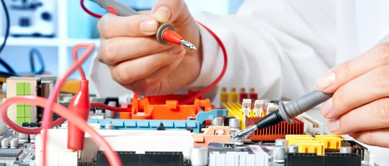 техник электроник (электротехника)