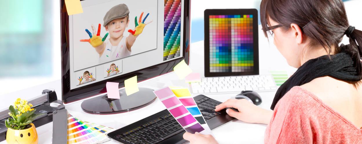 Компьютерная графика и дизайн бан