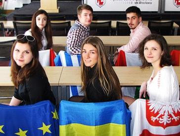 Вступ до Польщі після 9 класу