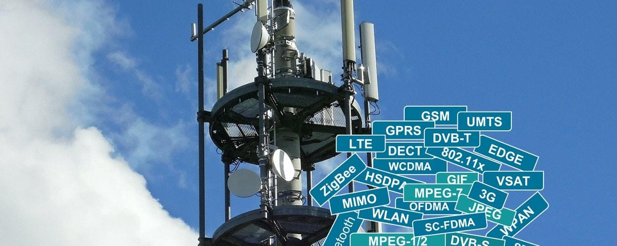 телекоммуникации гал 4