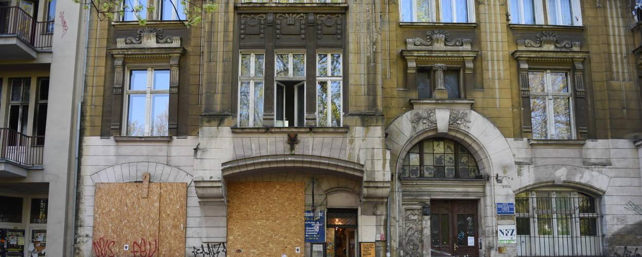 восстановление и реновация элементов архитектуры гал 3